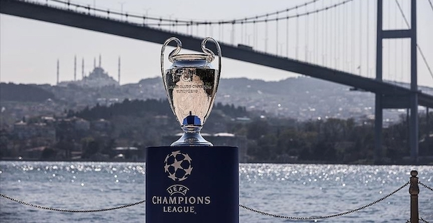Portugal to host Champions League final