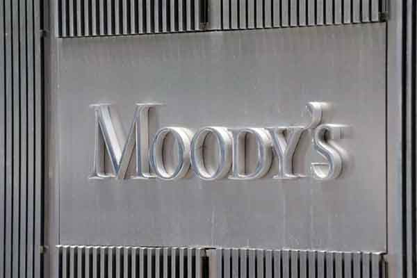 Moody's upgrades Spain's credit rating outlook