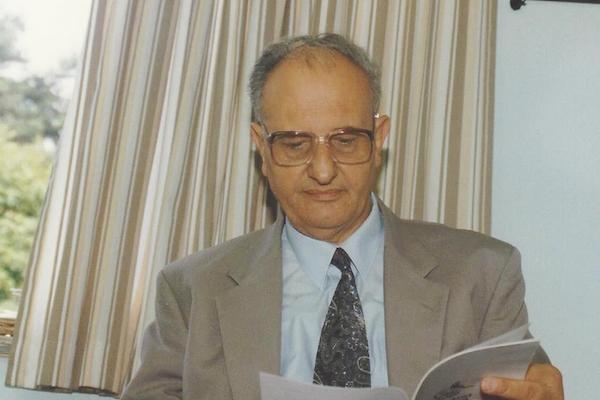 As a historian Prof. Salahi Sonyel was an expert on Atatürk and Atatürk's revolutions