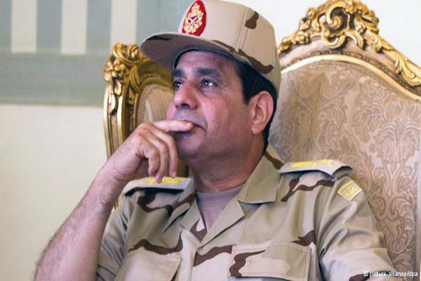 Muslim Brotherhood declared 'terrorist group'