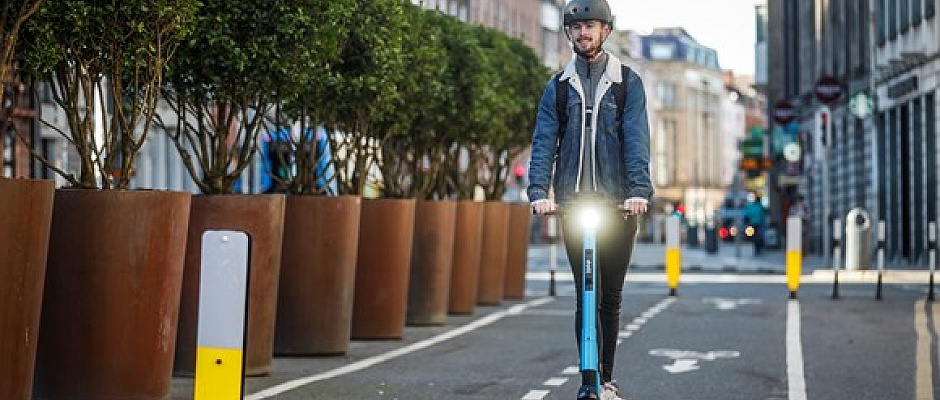 TfL and London Councils announce London's e-scooter trial will begin in June