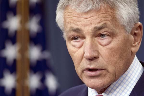 US defense secretary lauds relations with Ankara
