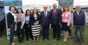 CTCA celebrates Turkish Cypriot culture at their trailblazing festival