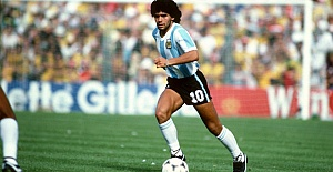 Football legend Diego Maradona dies at 60