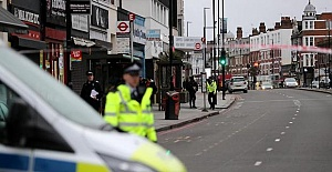 School evacuated after 'bomb threat' in London