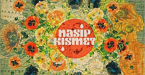 Ancient folk melody turns into a psychedelic outburst : Nasip Kısmet