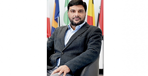 Islamic Relief Worldwide announce Waseem Ahmad as new chief executive officer