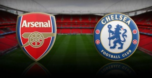 England's Chelsea to face Arsenal for Europa League cup