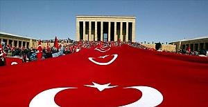 Turkey marked 81st death anniversary of Mustafa Kemal Ataturk