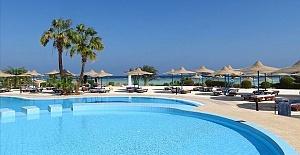 Global hotel occupancy rates hit rock bottom amid virus