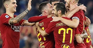 Roma players volunteer to forgo 4 months' salary