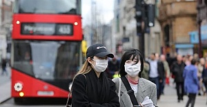 UK coronavirus death toll passes 12,000