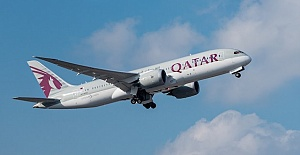 Qatar Airways offers 100,000 medical staff free tickets