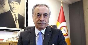 Galatasaray chair Mustafa Cengiz back in hospital for 'urgent' surgery