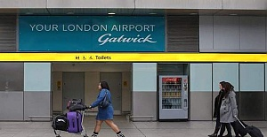 Gatwick Airport predicts recovery will take years