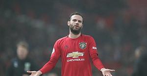 Manchester United star Juan Mata eyeing transfer to Turkish side Fenerbahce