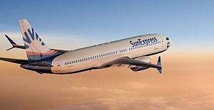 SunExpress offers empty middle seat option