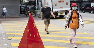 WHO team touches down in China for COVID-19 probe