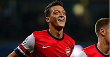 Mesut Ozil will only move to Turkey for Fenerbahce